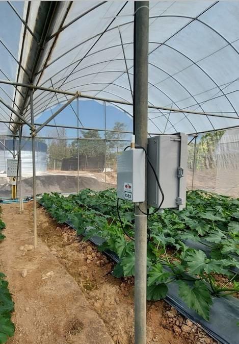 Digital innovations in farming